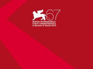 Lubiani Tecnologie ha fornito supporto tecnico alla Mostra del cinema di venezia